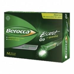 Berocca Boost and Go 14 Sobres