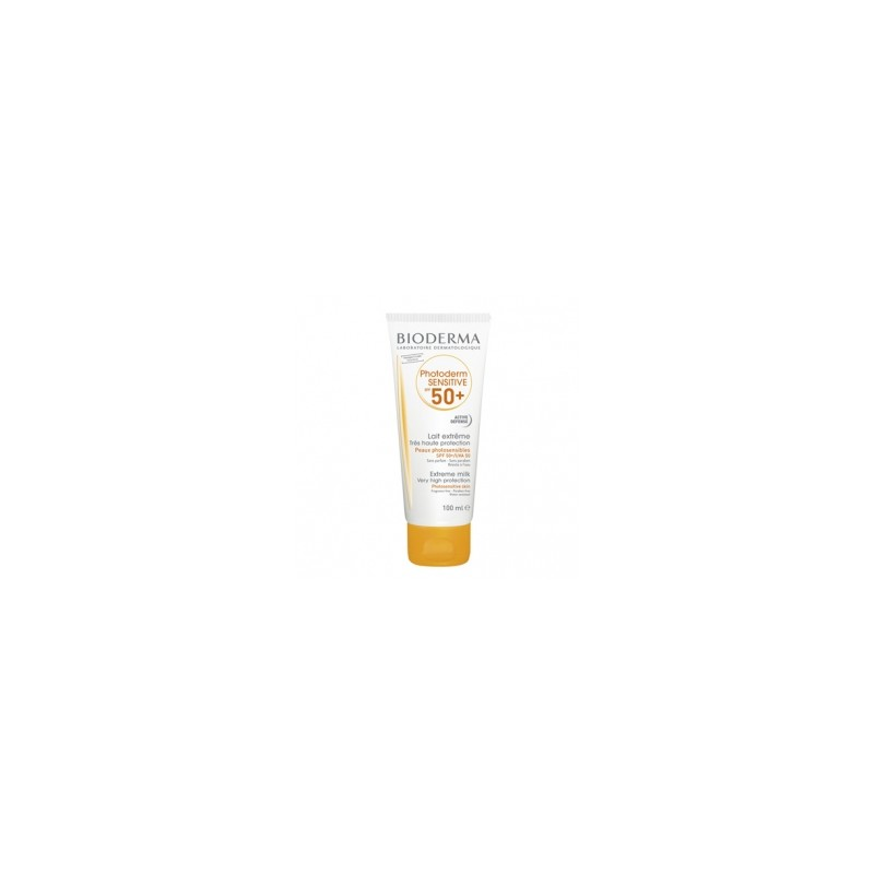 Bioderma Photoderm Sensitve SPF50 100ml