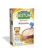 Nestum 8 Cereales Envase Ahorro 1000g