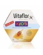 Vitaflor Jalea Real Kids 20 viales