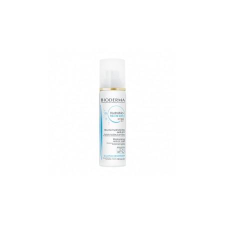 Bioderma Agua Hidratante Hydrabio SPF30 50ml