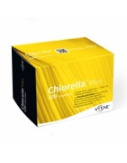 Vitae Chlorella Plus 1000mg. 120 comprimidos