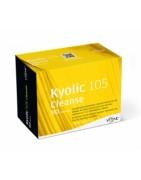 Kyolic 105 Cleanse de Vitae 90cápsulas