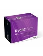 Kyolic Forte 1000mg 60comp de Vitae