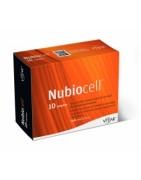 Nubiocell Puro (Chlorella) de Vitae 10viales