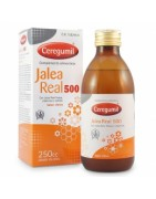 Ceregumil Jalea Real 500 250ml
