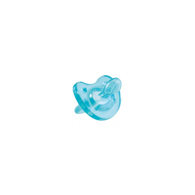 Chupete Chicco Todogama Azul 0 meses