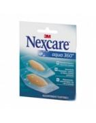 Nexcare Aqua 360º 6 uds
