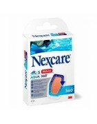 Nexcare Aqua Maxi 5uds