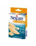 Nexcare Active 360º 20uds