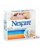 Nexcare ColdHot Maternity 2uds