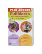 FullMarks Pack Ahorro Loción + Champú