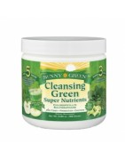 Solaray Cleansing Green 166g