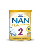 Nestle NAN 2 HA 800g