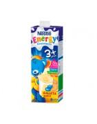 Nestle Energy Crecimiento con Galletas +3 Años 1 Litro