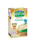 Nestle Nestum 5 Cereales 600g