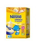 Nestle Cereales sin Gluten 600g