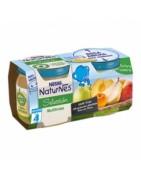 Nestle Naturnes Multifrutas 2x200g