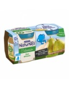 Nestle Naturnes Pera Williams 2x200g
