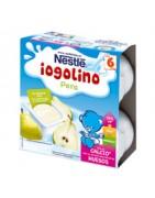 Nestle Iogolino Pera 4x100g