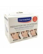 Hansaplast Reductor de Cicatrices Pack 9 Semanas