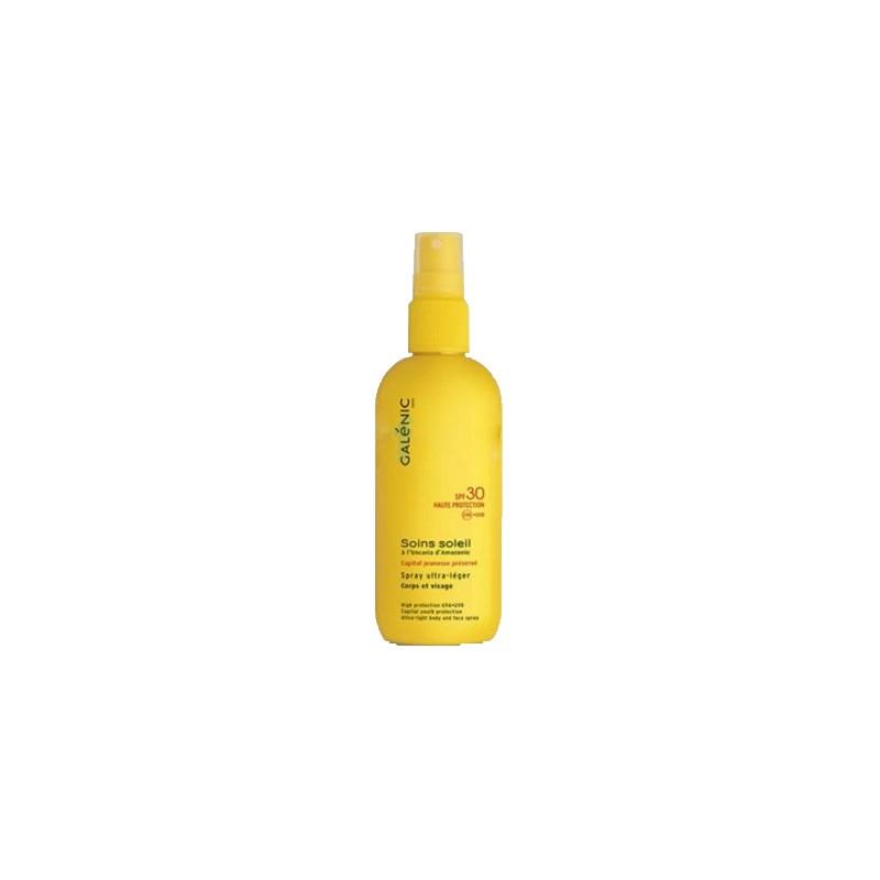 Galénic Solar Spray SPF30 125ml