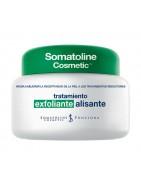 Somatoline Exfoliante Corporal 300g