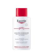 Eucerin pH5 Loción Tamaño Viaje 75ml
