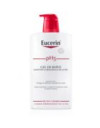 Eucerin pH5 Gel de Baño Tamaño Viaje 75ml