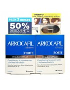 Arkocapil Advance Forte Envase Ahorro 120 Cápsulas + Regalo Pastillero
