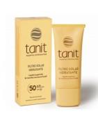 Tanit Filtro Solar Hidratante Antimanchas SPF50 50ml