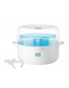 Esterilizador de Microondas Compact SARO