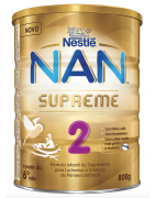 NAN Optipro 2 Supreme 800g