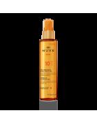 Nuxe Sun Aceite SPF10 150ml