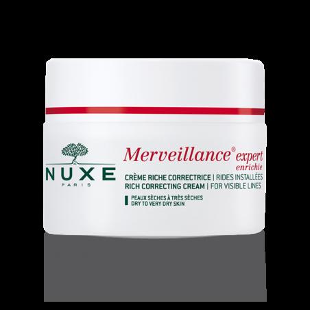 Nuxe Merveillance Expert Crema Rica 50ml