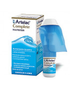 Artelac Complete Multidosis 10ml