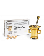 ActiveComplex Selenio Zinc 60 Comp