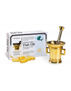 ActiveComplex Fish Oil 120 Cáps