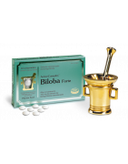 ActiveComplex Biloba Forte 60 Comprimidos