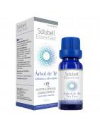 Salubell Essentials Aceite del Árbol del Té 15ml