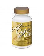 Ageloss Natues Plus 60 Comps