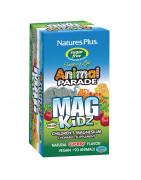 Animal Parade Mag Kidz Natures Plus 90 Comp Masticables