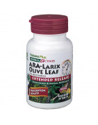 ARA - Larix Olive Leaf Natures Plus 30 Comp