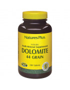 Dolomite Natures Plus 300 Comp