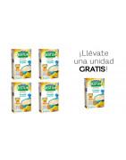 Nestle Nestum Cereales Sin Gluten 600g Pack 4 uds + 1 GRATIS