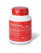 Algatrium Plus 1200mg 60 Perlas