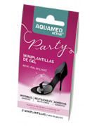 Aquamed Active Miniplantillas de Gel