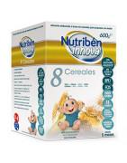 Nutriben Innova 8 Cereales 800g