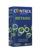 Anticonceptivos Control Adapta Retard 12 Uds