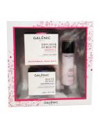 Galenic Cofre Crema Diffuseur de Beauté 50ml + REGALO Gel-Crema Beauté de Nuit 15ml + Loción Aqua Infini 40ml